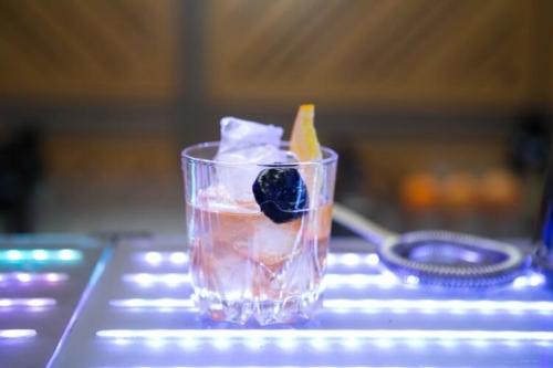 выездной бар москва