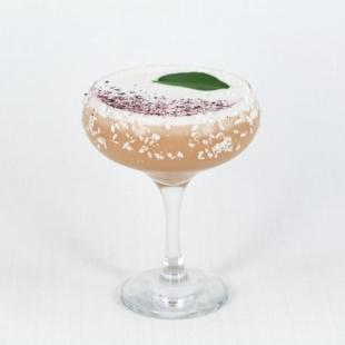 Выездной коктейльный бар